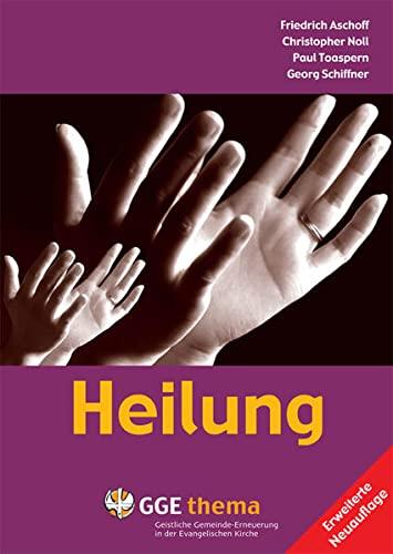 Heilung (Livre en allemand)