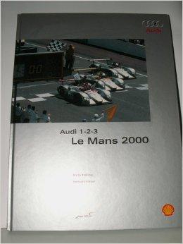 Audi 1 - 2 - 3 Le: KRALING Bodo &