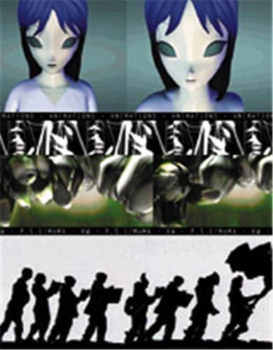 Animations: Bendazzi, Giannalberto; Canemaker,