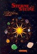 9783980450348: Sterne und Steine