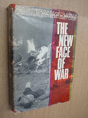 9783980458320: The New Face of War; A Report on a Communist Guerrilla Campaign