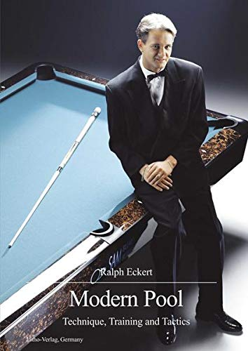 9783980470650: Modern Pool: Technique, Training and Tactics