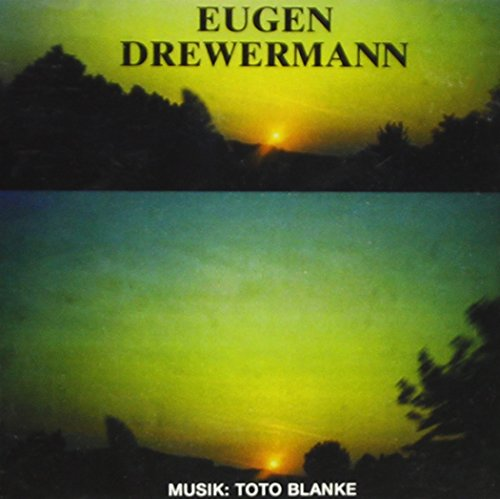9783980494809: Eugen Drewermann liest aus seinen Büchern. CD