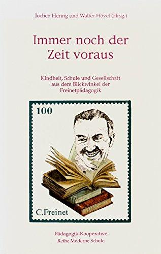 Noch immer der Zeit voraus: Kindheit, Schule: Jochen Hering