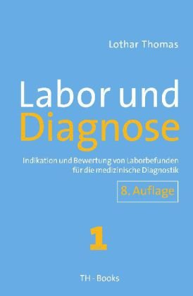 9783980521581: Labor und Diagnose Bde.1/2