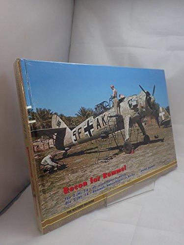 Die 2. (H)/14. Rommels Nehaufklarer in Afrika: Ommert, Stefan