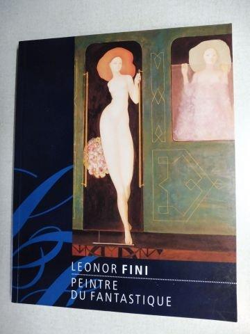 Leonor Fini - Peintre du Fantastique (German) - Wlfgang Sauré, Jean-Claude Dedieu