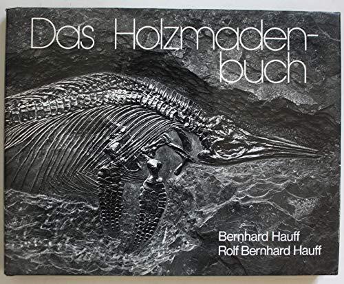 Das Holzmadenbuch: Hauff, Bernhard und
