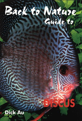 9783980560559: Guide to Discus (Back to Nature)