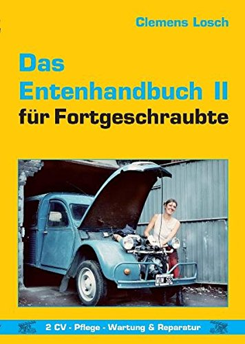 9783980578653: Losch, C: Entenhandbuch 2