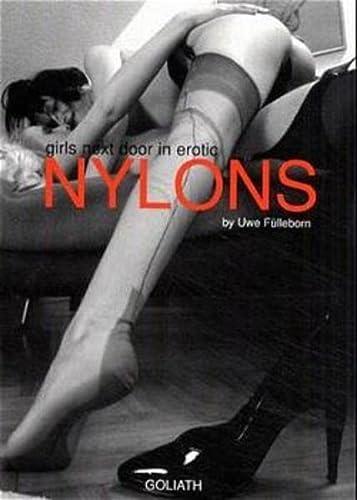 9783980587679: Nylons: Girls Next Door in Erotic