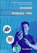 9783980613040: Diabass / Diabass Pro. Handbuch.
