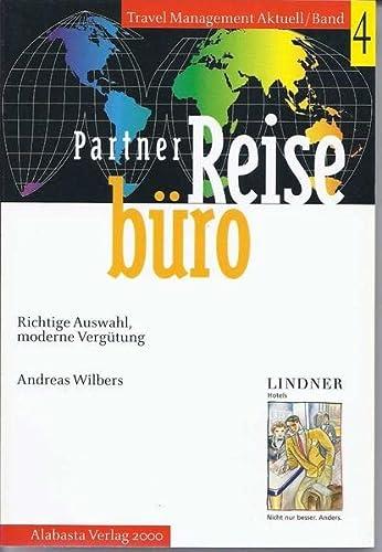 Partner Reisebüro: Andreas Wilbers