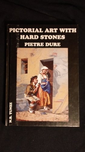 9783980617420: Pictorial Art With Hard Stones