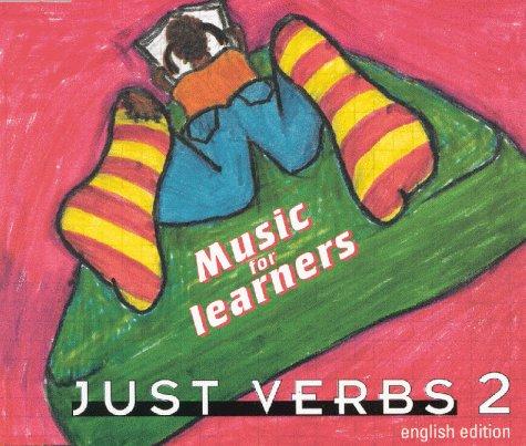 Just Verbs, je 1 CD-Audio, Vol.2, English: Davids, Barbara