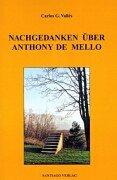 9783980646840: Nachgedanken über Anthony de Mello.