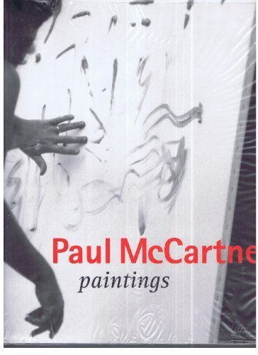 Paul McCartney, paintings (German Edition): Paul McCartney