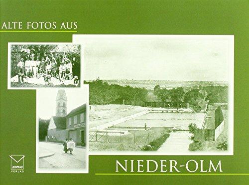 Alte Fotos aus Nieder-Olm
