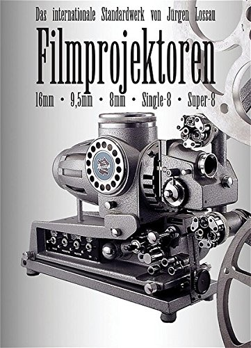 Filmprojektoren: Jürgen Lossau