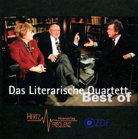 9783980726108: Das Literarische Quartett, 'Best of', 2 Audio-CDs