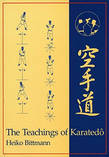 9783980731621: The Teachings of Karatedo