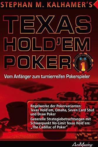 9783980856249: Texas Hold'Em Poker Buch