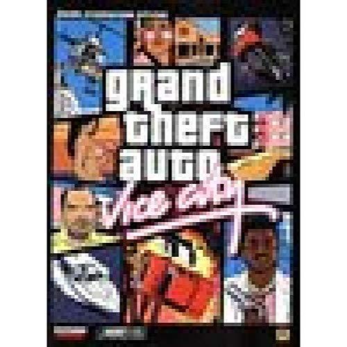 9783980856614: GTA Vice City : Le guide stratégique officiel