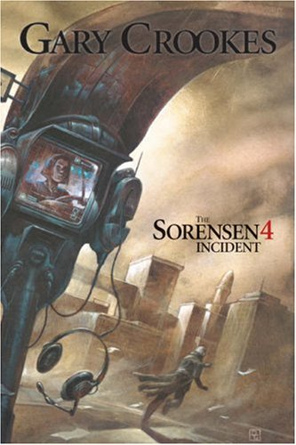 9783980867603: The Sorensen Four Incident