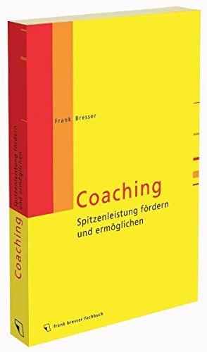 9783980883351: Coaching.