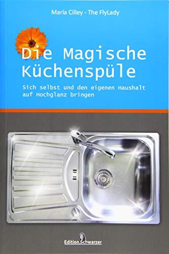 9783980920414: Die magische Küchenspüle