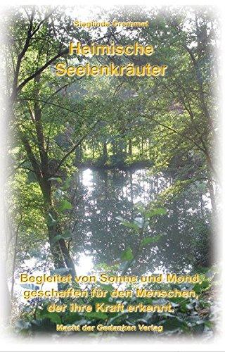 9783980927390: Heimische Seelenkräuter, Kräuterkarten