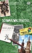 9783980927840: Schwarzwaldrätsel: Hummels fünfter Fall