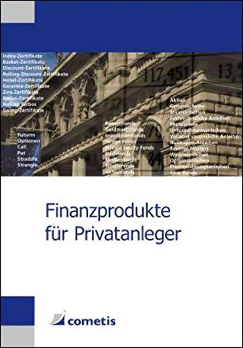 9783980946131: Finanzprodukte für Privatanleger (German Edition)