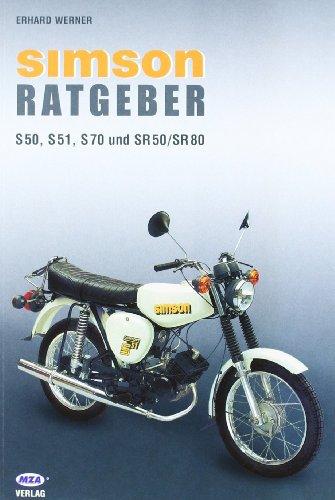 Simson Ratgeber: Werner, Erhard