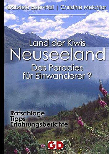 Neuseeland. Tiere und Pflanzen einer einzigartigen Inselwelt [Gebundene Ausgabe] von Les Molloy (...