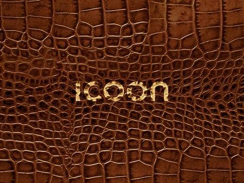 9783980965521: ICOON-Croco: ICOON.CROCO