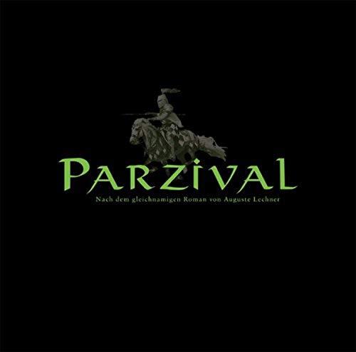 9783980982689: Parzival