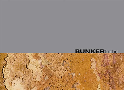 9783980988728: BUNKERbiotop: In the Bunker Hotel Underneath the Market Square of Stuttgart
