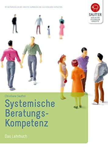 Systemische Beratungskompetenz: Christiane Sautter