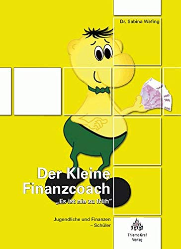 9783980995078: Der Kleine Finanzcoach