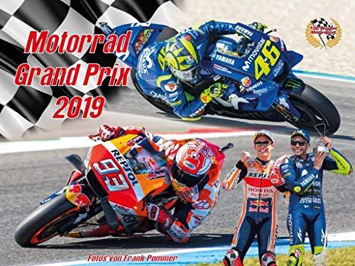9783981015812: Motorrad Grand Prix 2016