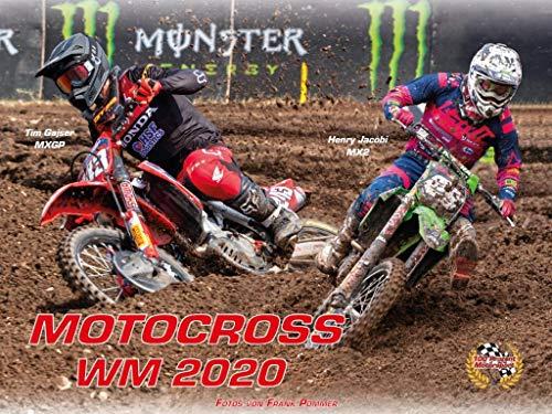 9783981015843: Motocross WM 2018
