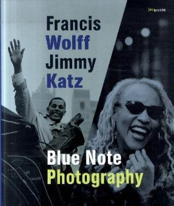 Blue Note Photography [Gebundene Ausgabe] Rainer Placke: Rainer Placke (Herausgeber),