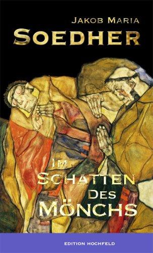 9783981026825: Im Schatten des Mönchs: Buchers dritter Fall