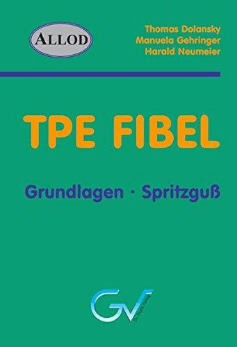9783981032727: TPE Fibel