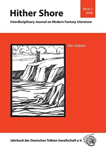 Hither Shore Bd. 5 Der Hobbit (German