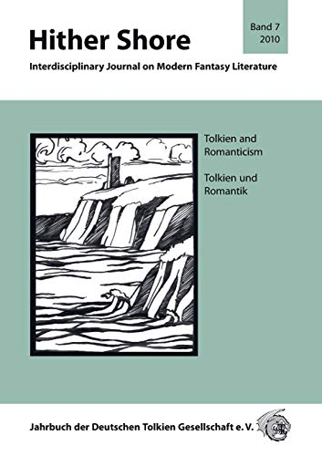 9783981061253: Hither Shore Band 7: Tolkien und Romantik