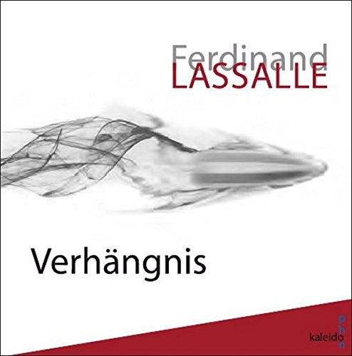 9783981080896: Ferdinand Lassalle, 3 Audio-CDs