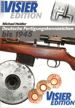 9783981101850: German Secret Armament Codes Until 1945