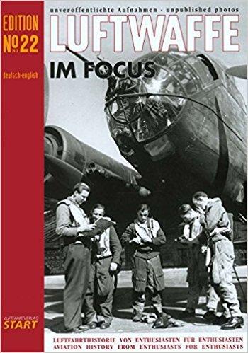 9783981104288: Luftwaffe im Focus Edition 22 (2013)